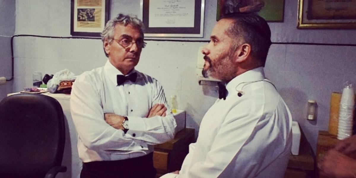 """Pavel Núñez presentará producción de boleros """"Sentimientos"""" y hará gira con Víctor Víctor"""