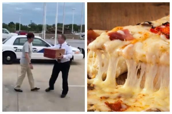 piloto pizza