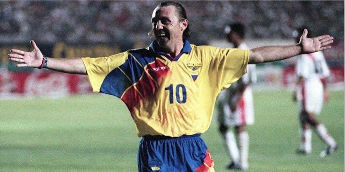 De acuerdo a la historia, este puede ser el resultado entre Ecuador y Guatemala
