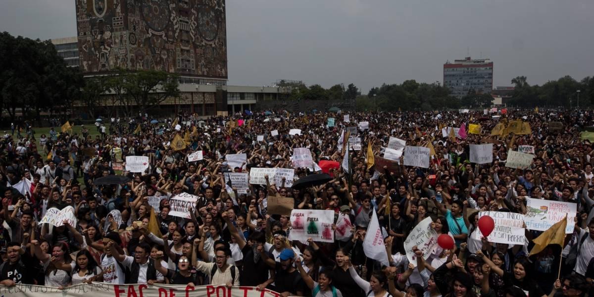 Detienen a otro presunto agresor de CU en Ecatepec