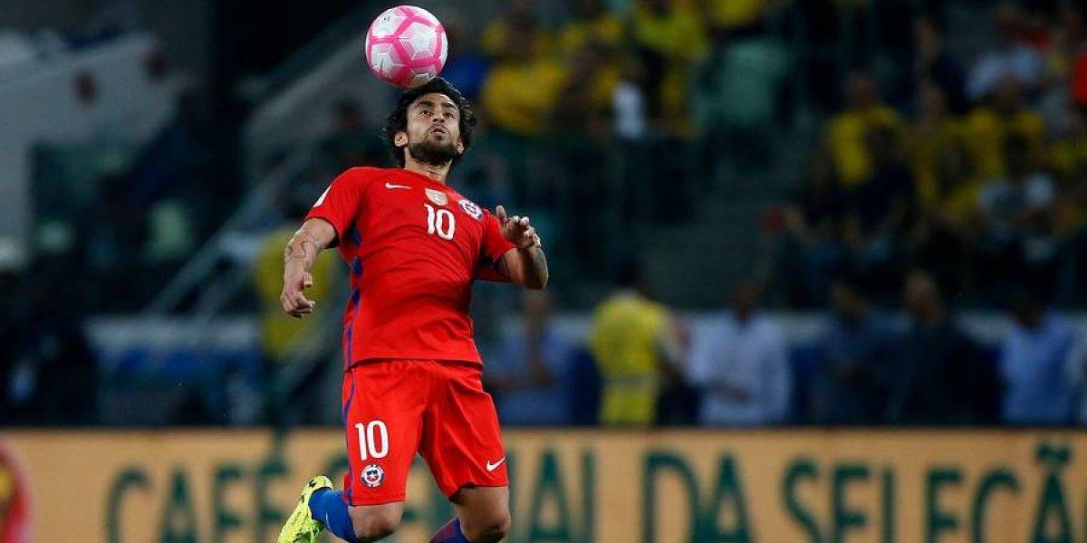 El retorno de Jorge Valdivia sería la gran sorpresa de Reinaldo Rueda en la próxima nómina de la Roja