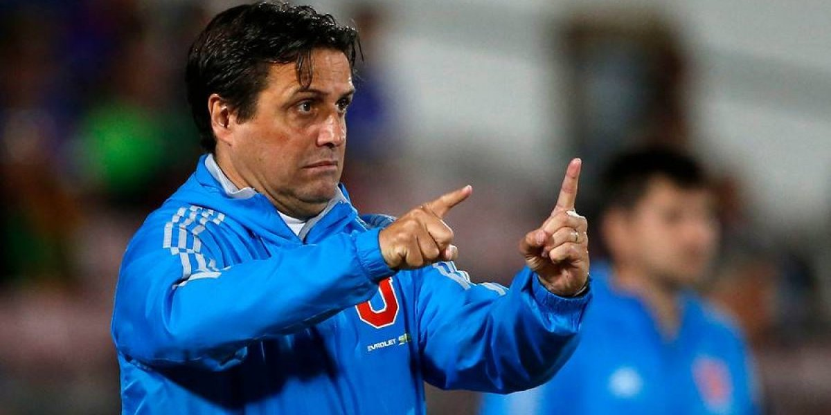 Hoyos vuelve a dirigir tras su salida de la U y se reencuentra con Lolo Reyes en México