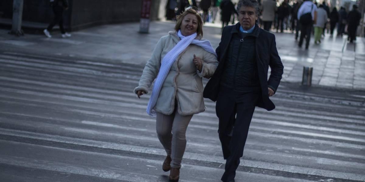 Llega el primer Frente Frío del 2018 a México: SMN