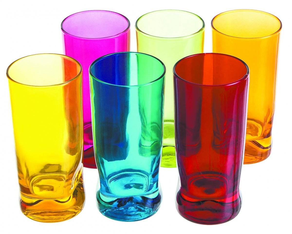 Conjunto de copos oppa www.oppa.com.br Reprodução