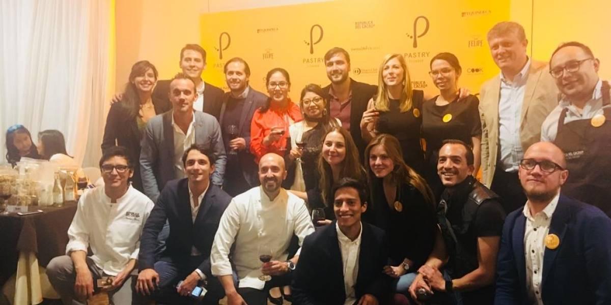 Pastry, el Congreso Internacional de Pastelería y Chocolatería llegó a Ecuador