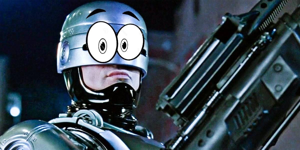Se repite la historia: RoboCop Returns se queda sin director