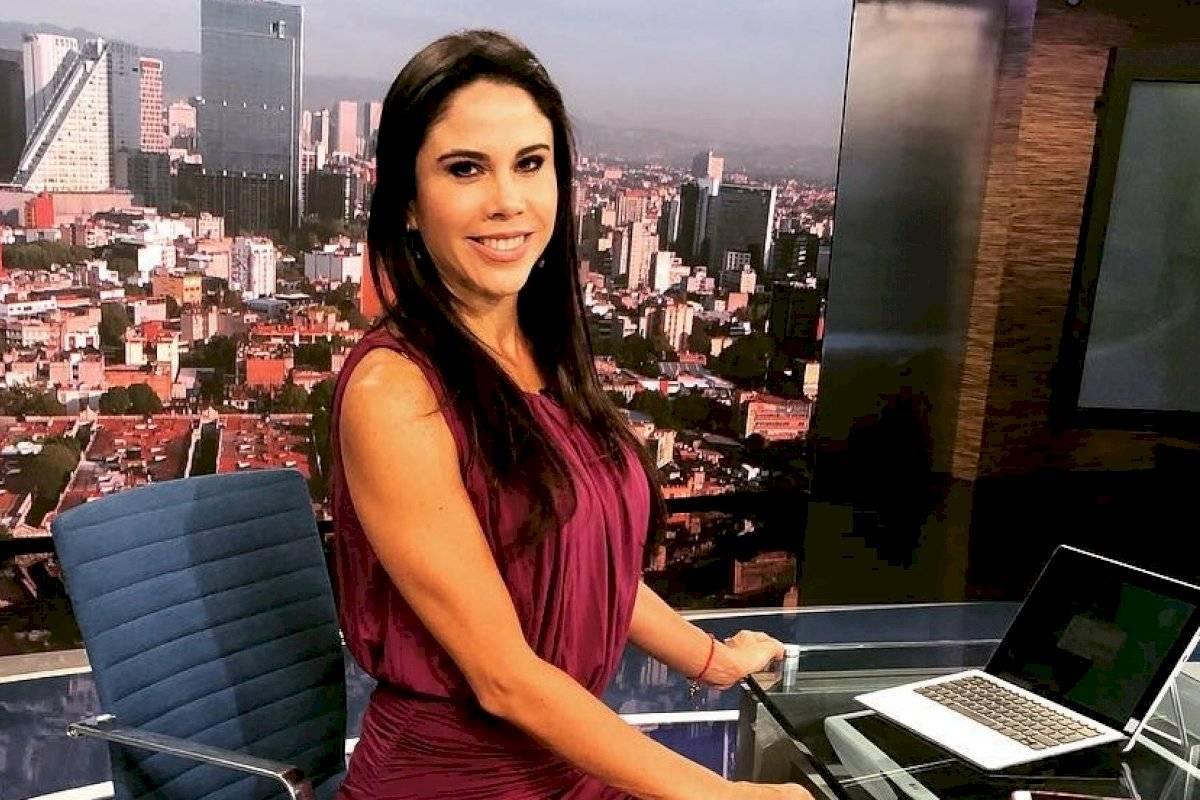 Paola Rojas Revela Por Que No Acudio Con Zague A Boda Publimetro Mexico