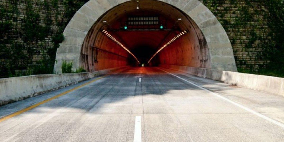 Cierran temporalmente carretera de los Túneles de Maunabo