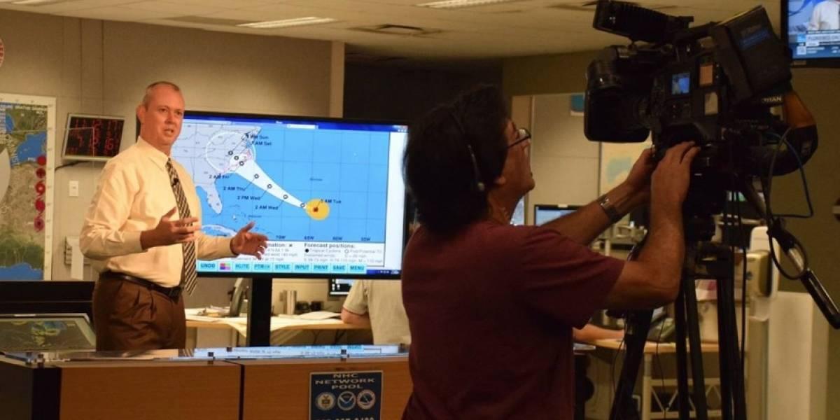 Se prepara el Caribe para los huracanes en medio de pandemia