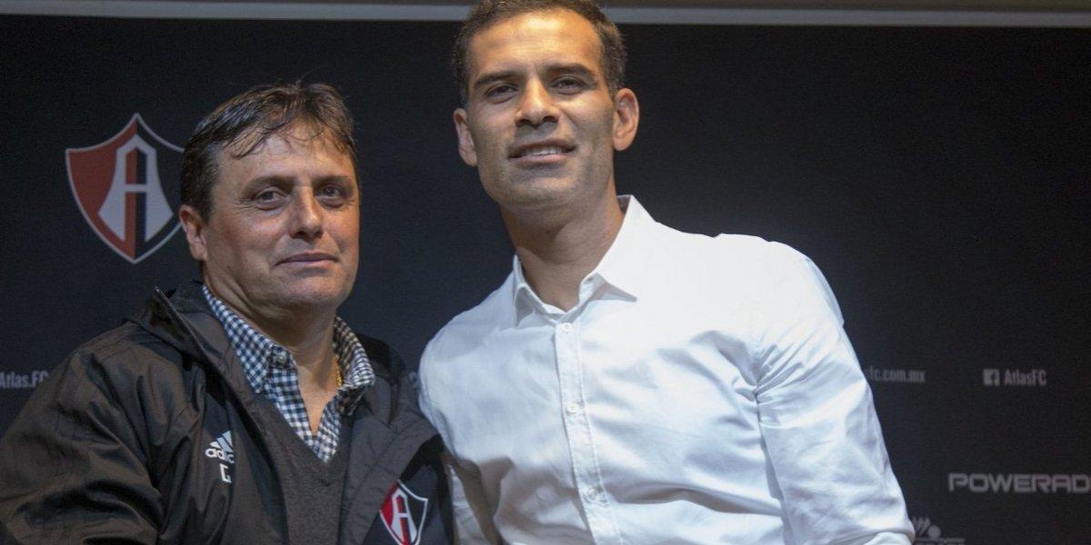 Guillermo Hoyos quiere transmitir lo aprendido en Barça