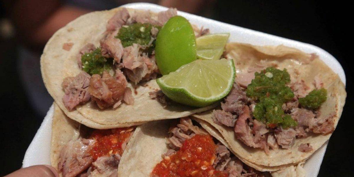Mexicanos engordarán hasta un kilo por fiestas patrias