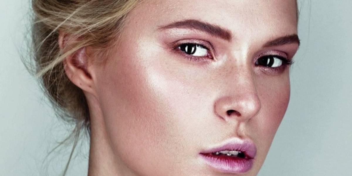 ¡Dale luz a tu rostro! Los iluminadores dan vitalidad a tu maquillaje