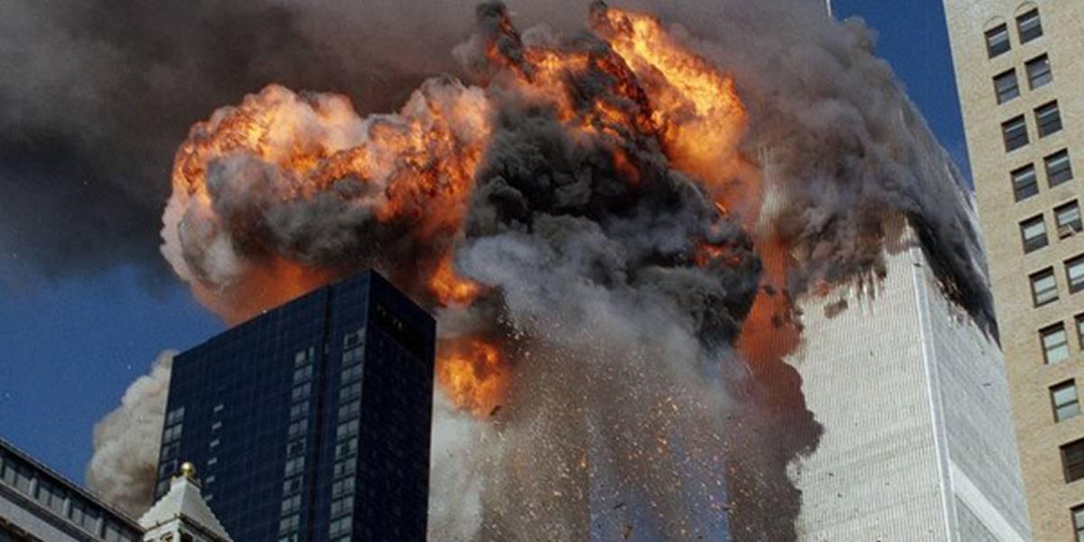 ¡A 17 años de la tragedia! Los impactantes videos que muestran el momento exacto del atentado contra las torres gemelas