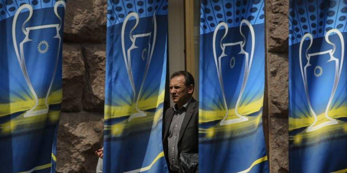 """La UEFA """"da luz verde"""" a una nueva competición de clubes"""