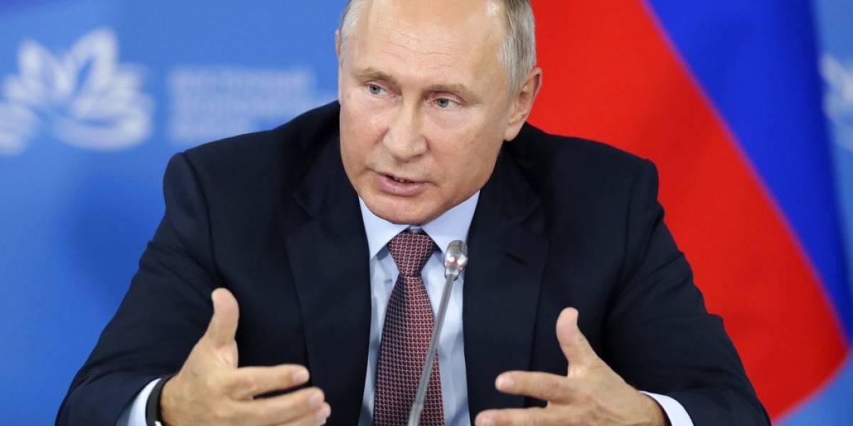 Kremlin analiza reunión entre Putin y López Obrador