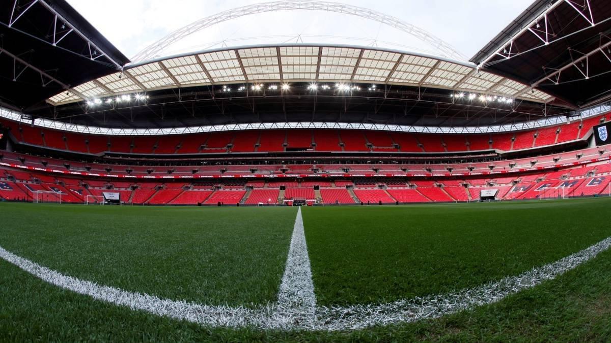 Ubicación: Londres, Reino Unido Capacidad: 90,000 Equipo: Tottenham, Selección Nacional de Inglaterra Corteía