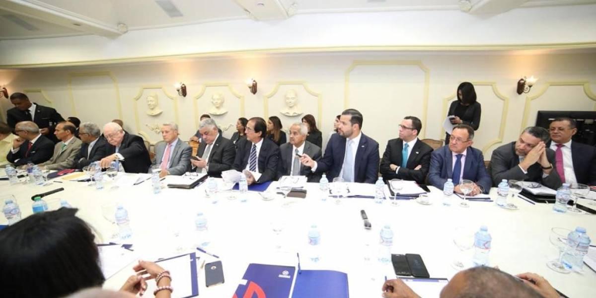 Gobierno pone en marcha la primera etapa del Plan Nacional de Mejora Regulatoria