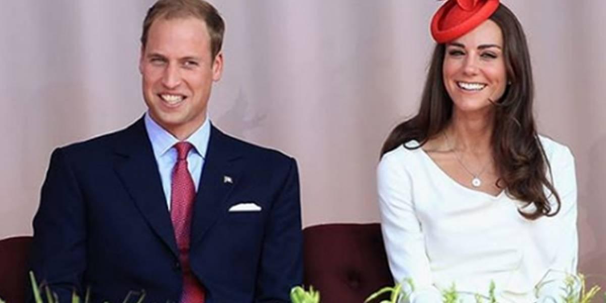El divertido video nunca antes visto del príncipe William en el que opaca a Kate con sus pasos de baile