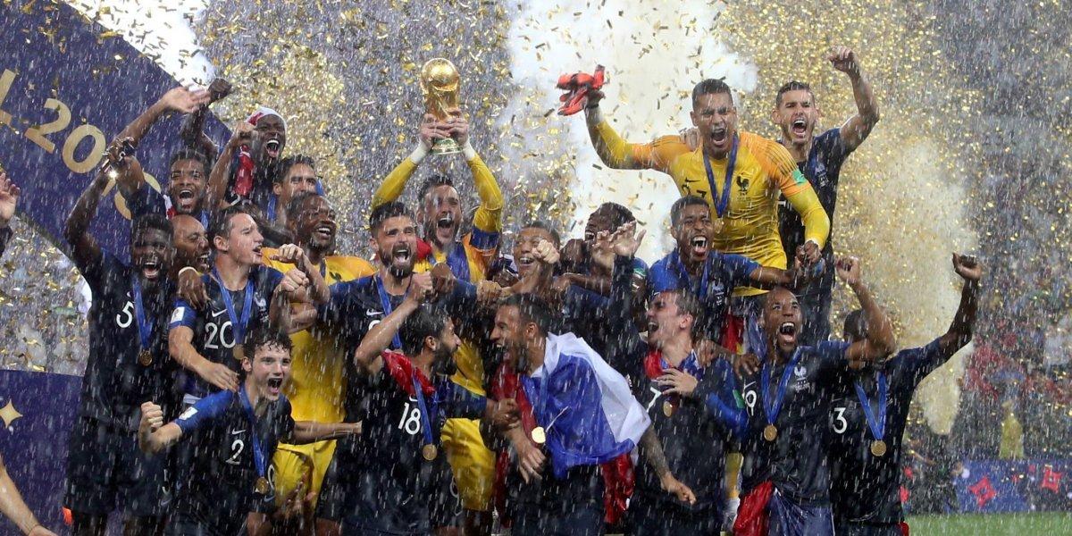 Campeón del Mundo con Francia recibe gran castigo por conducir borracho