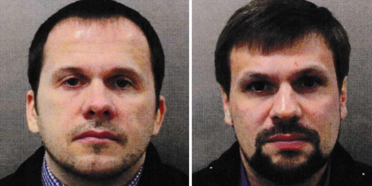 Putin sai em defesa de acusados de envenenar ex-espião russo no Reino Unido: 'Não são criminosos'