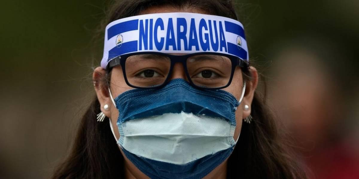 Las jóvenes de Nicaragua que utilizan el fútbol para refugiarse del miedo y encontrar esperanza