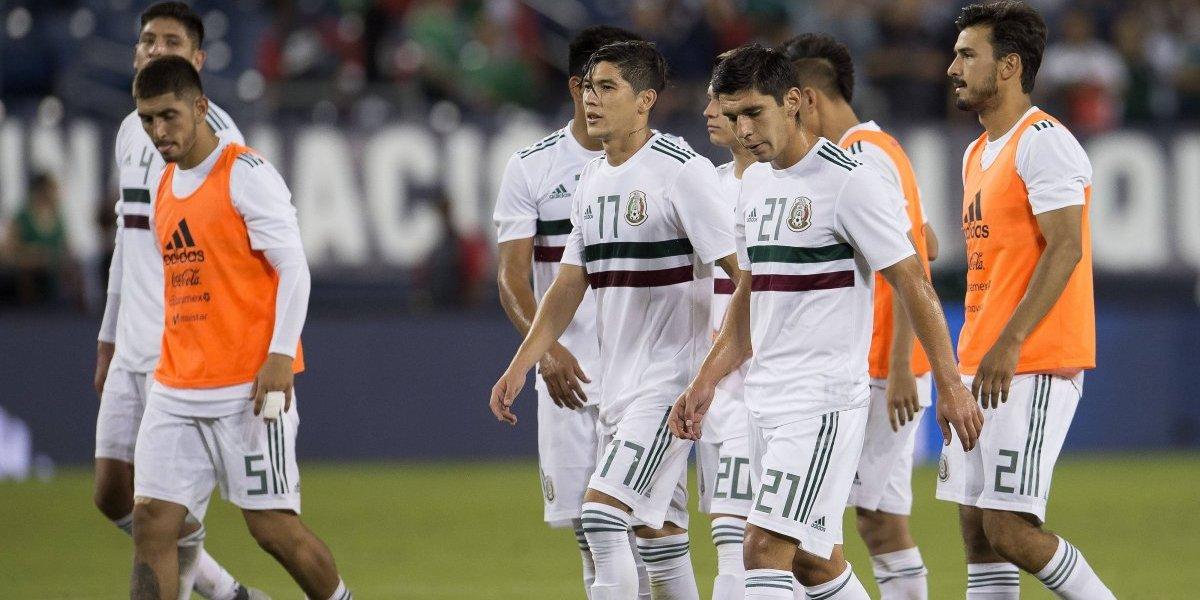 Tri oficializa amistosos contra Costa Rica y Chile fuera del Azteca
