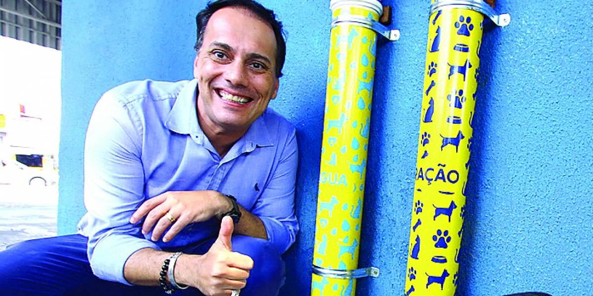 Atila Jacomussi pode voltar ao cargo de prefeito de Mauá