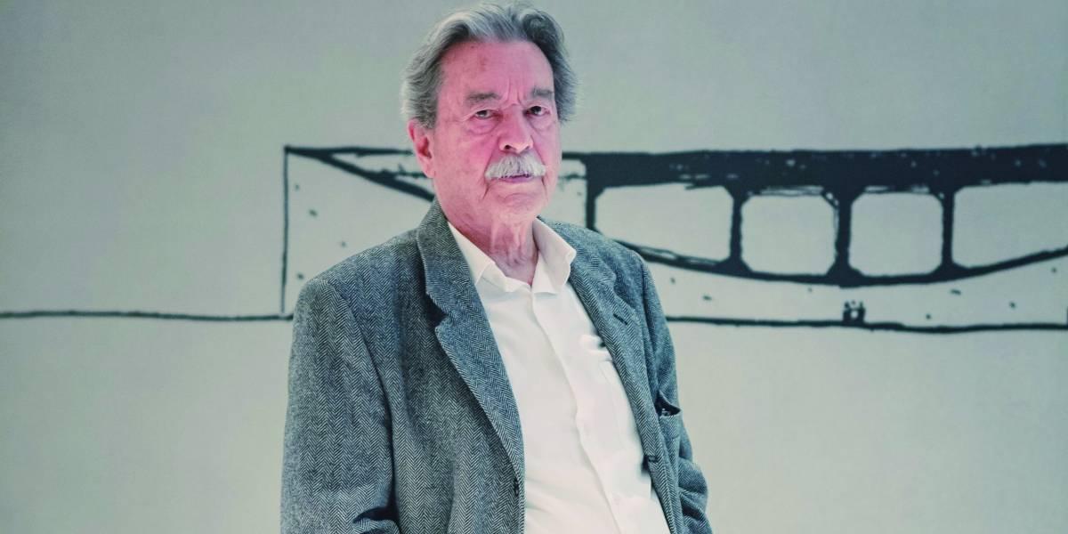 Itaú Cultural homenageia vida e trabalho do arquiteto Paulo Mendes da Rocha