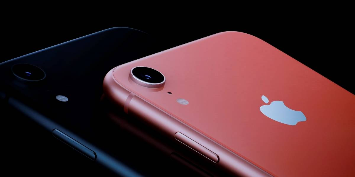 Novo iPhone XR: O smartphone de 'baixo custo' da Apple