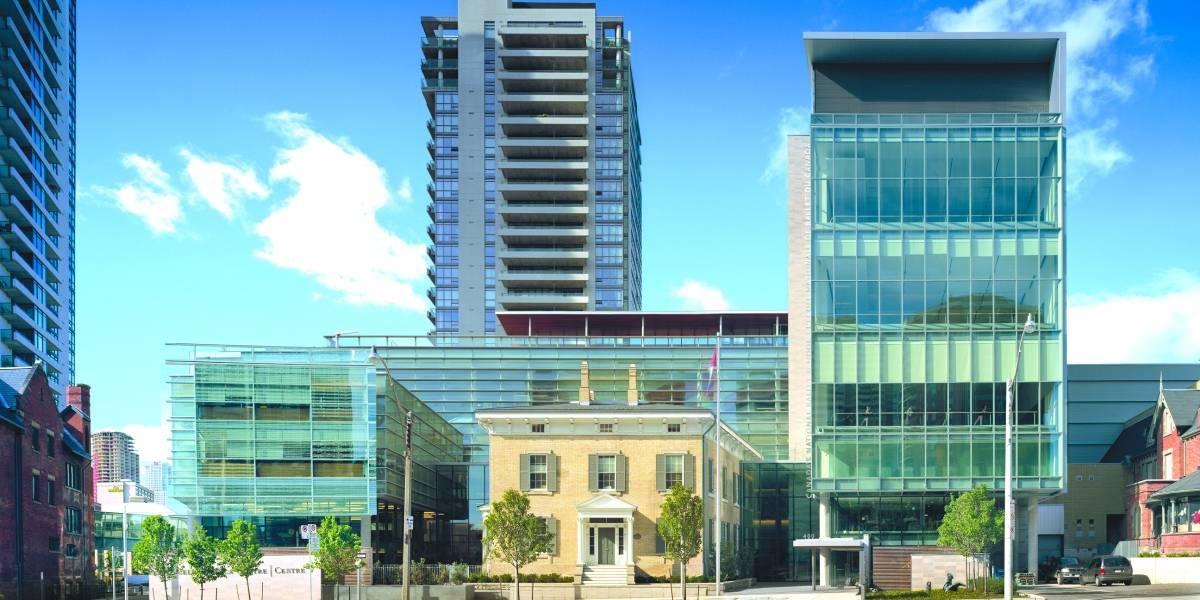 Toronto: 8 edificios icónicos para admirar