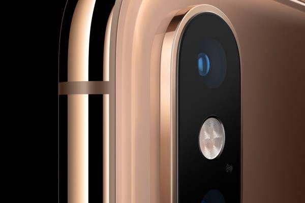 Apple iPhone Xs y Xs Max presentado en el evento especial de Apple