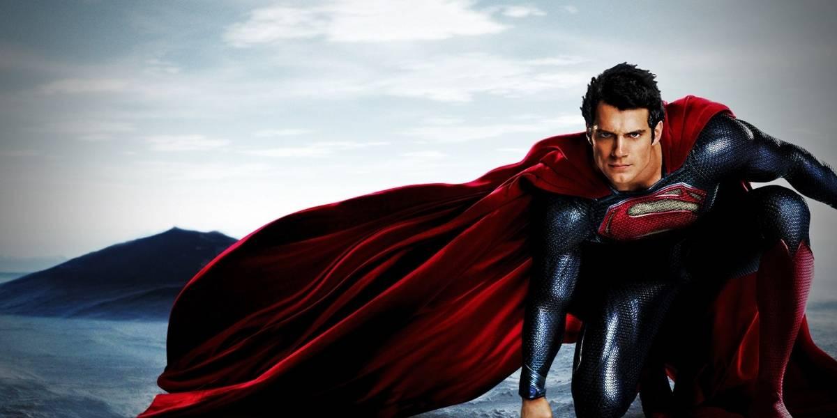 Henry Cavill não deve mais viver o Superman nos cinemas, segundo site