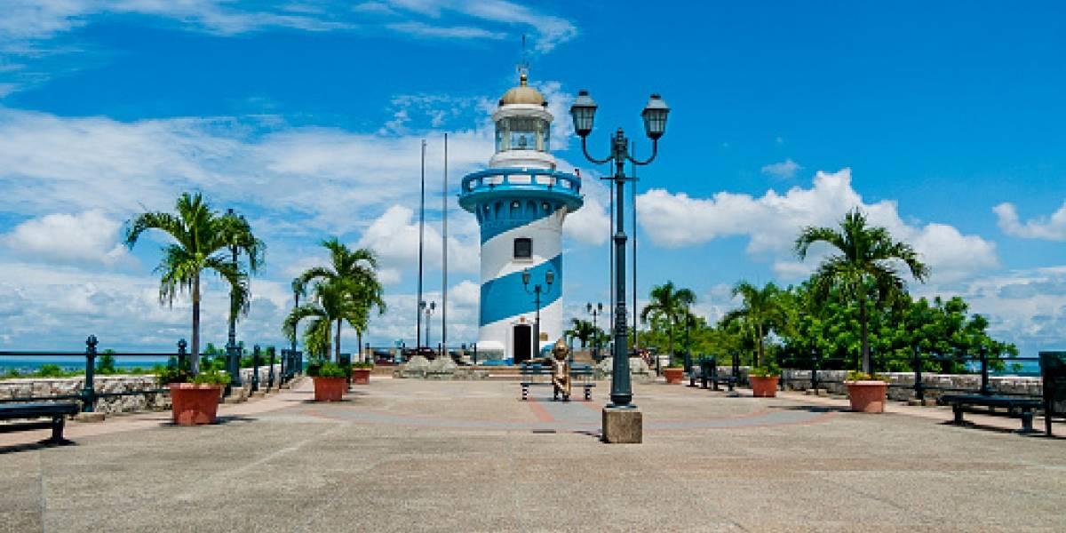 Guayaquil, entre las ofertas de viaje para el Cybermonday