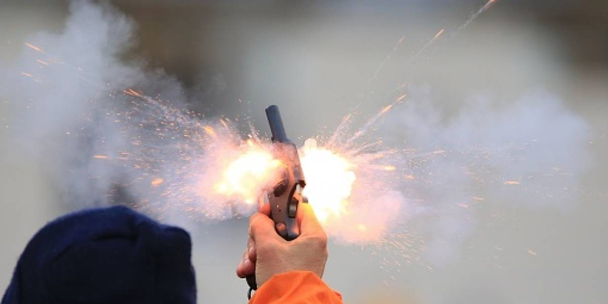 Muerte inesperada: se voló la cabeza sin querer cuando quiso comprobar si su arma funcionaba