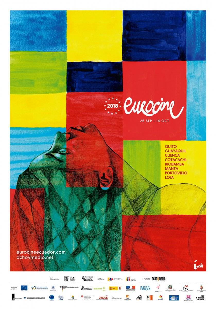 Eurocine en Ecuador