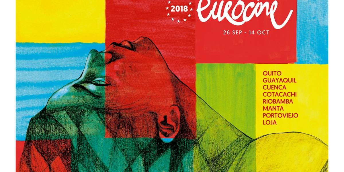 Eurocine 2018 proyectará sesenta películas europeas en varias ciudades de Ecuador