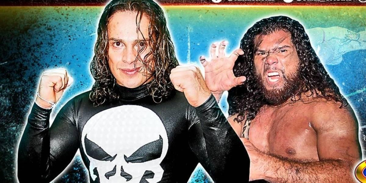 ¿Quiénes son los luchadores que apostarán la cabellera en Aniversario 85 del CMLL?