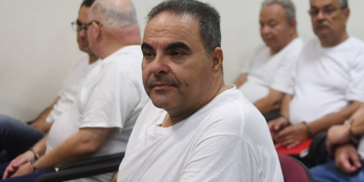 Expresidente salvadoreño Antonio Saca es condenado a 10 años de prisión