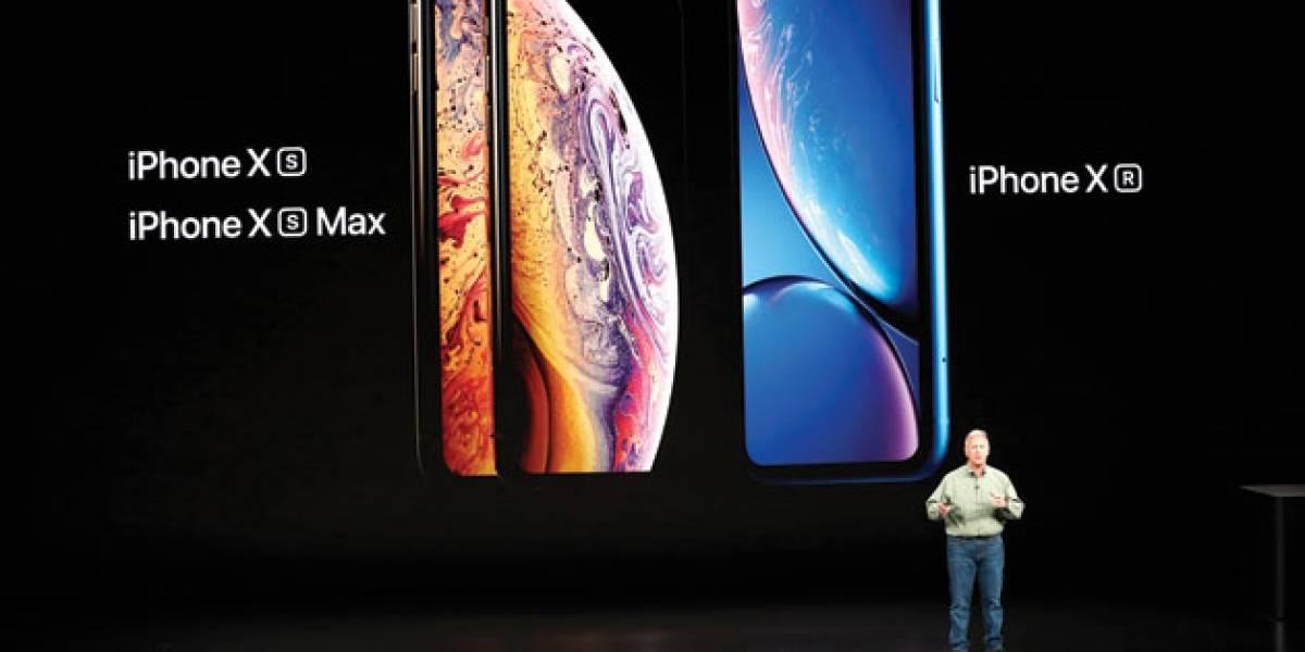 Novo iPhone tem maior tela da história