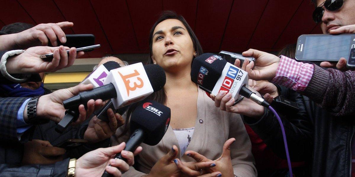 """Presidenta del Colegio Médico enfática: """"empresas deben marcharse de Quintero y Puchuncaví"""""""