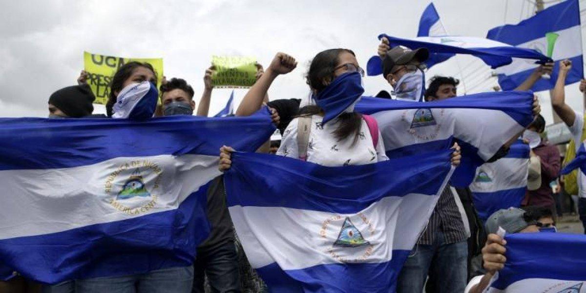 Bélgica estudia situación de estudiante belga detenida en Nicaragua