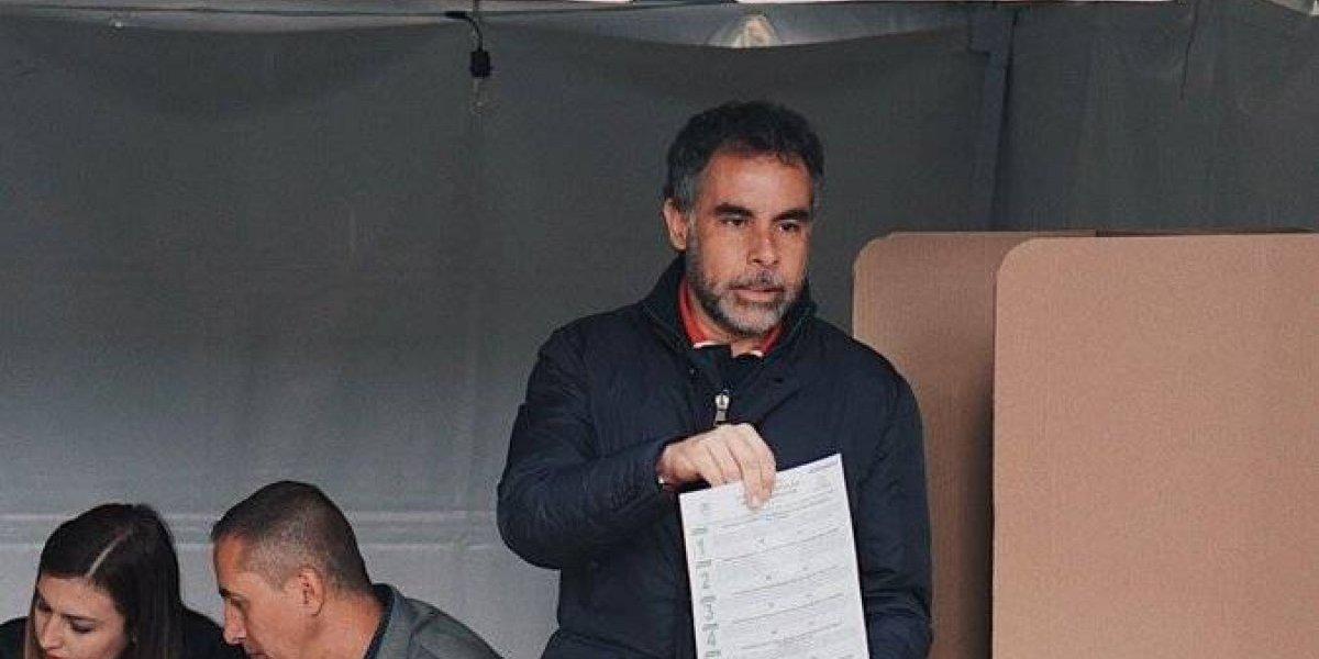 Acusan a Armando Benedetti de chuzar al fiscal Martínez, a su esposa y al abogado Jaime Lombana