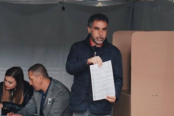 Armando Benedetti