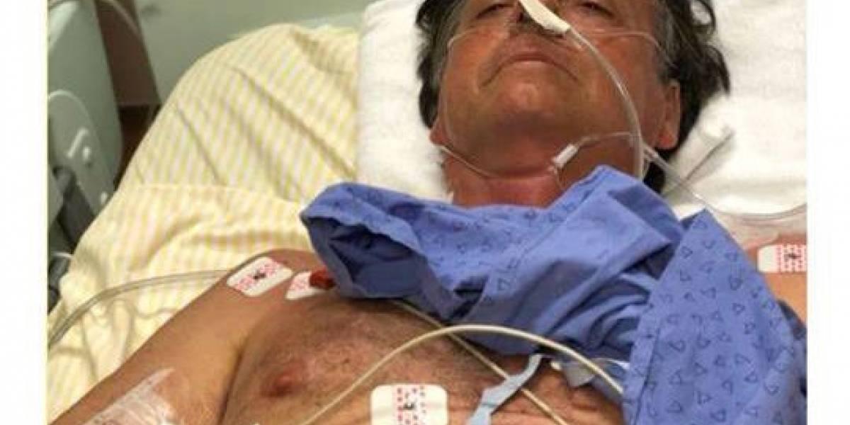 Jair Bolsonaro se recupera bem após nova cirurgia de emergência