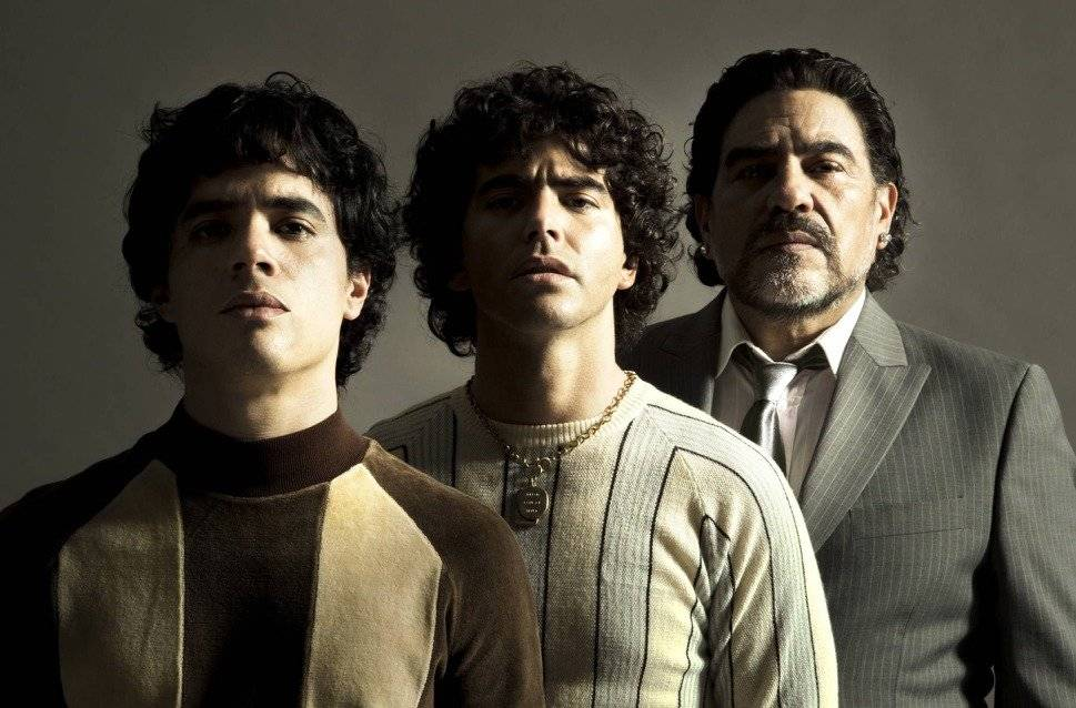 Serie de Maradona