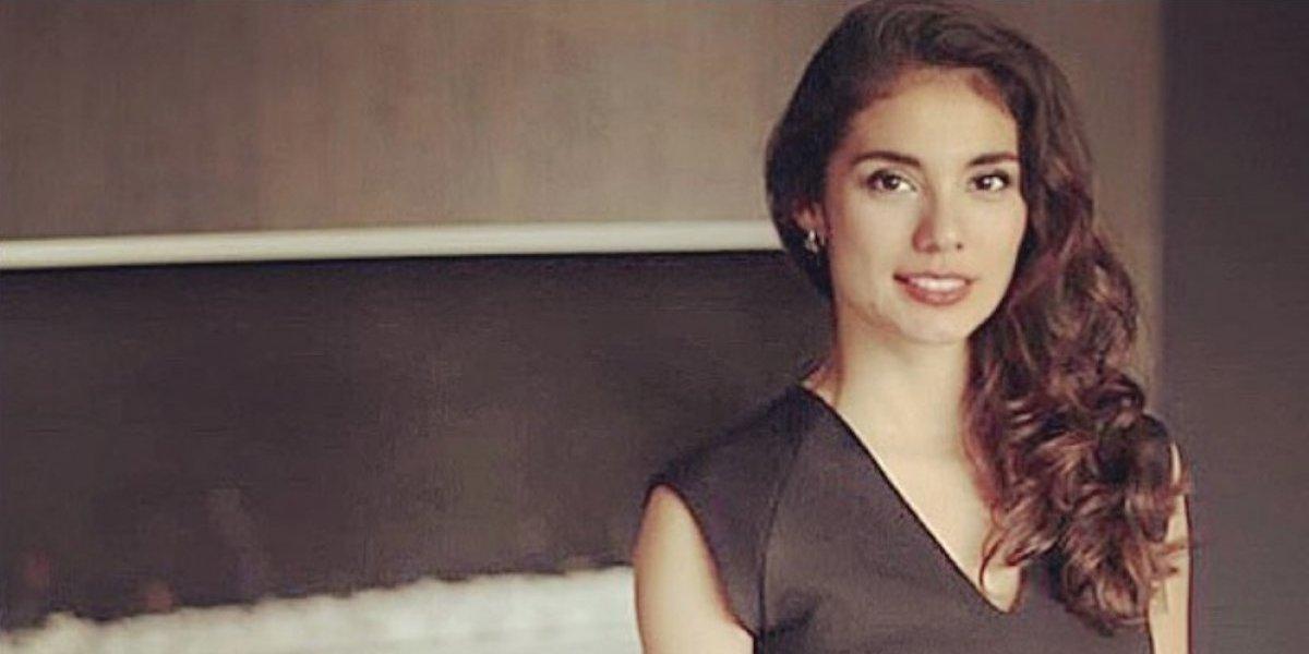 Actriz colombiana denuncia que fue golpeada por su novio, otro actor reconocido
