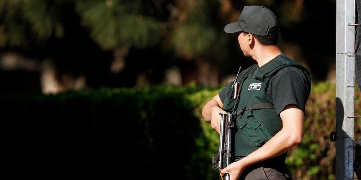 Ministerio Público ya fue notificado: desbaratan red que traficaba drogas y celulares en cárcel de Puerto Montt