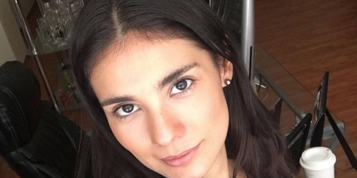 Alejandro García intenta justificar su agresión a Eileen Moreno con este audio