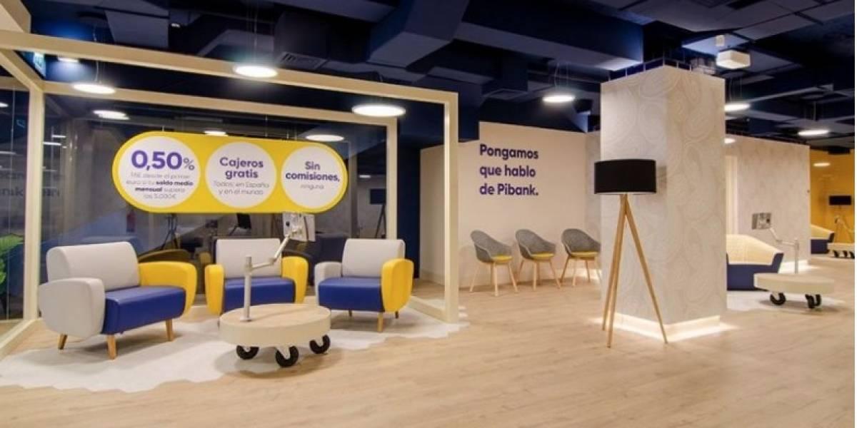 Pibank, nuevo banco directo del Grupo Pichincha, prestará servicio en toda España