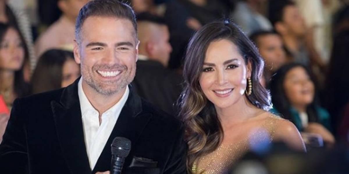 'Sin Senos sí Hay Paraíso': El emotivo mensaje de Carmen Villalobos para Roberto Manrique